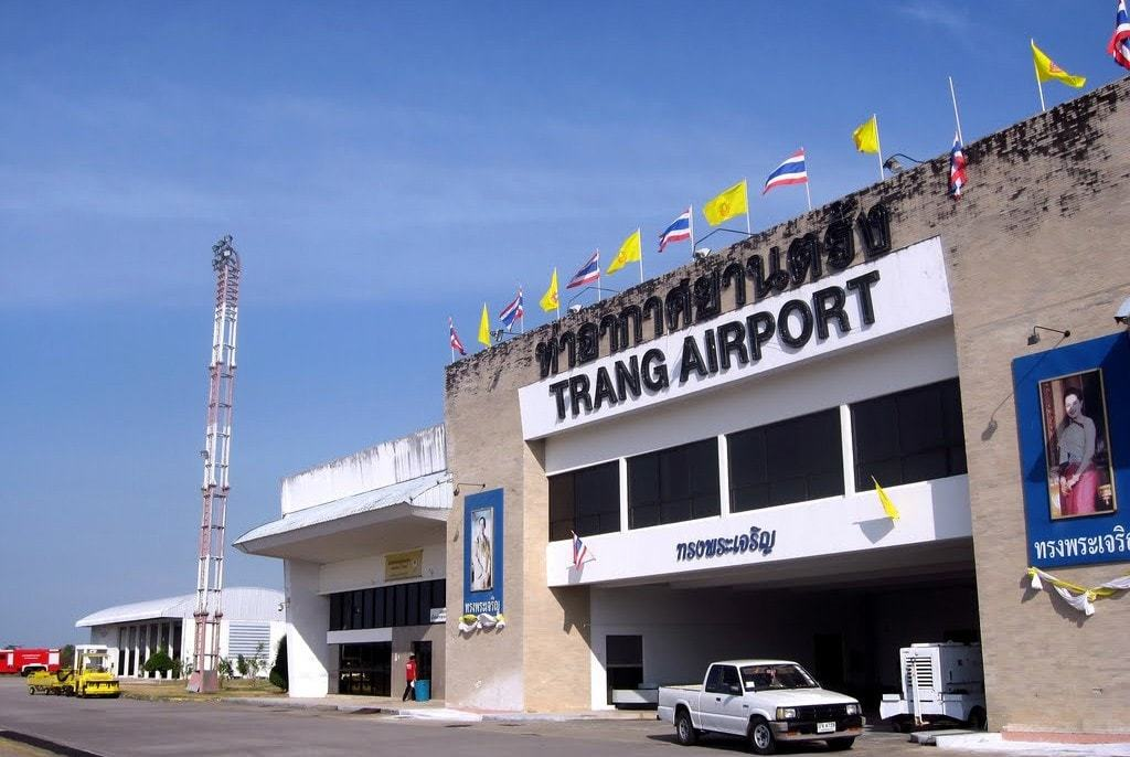 trang airport-car rental